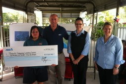 ANZ Bank Helps TCLC