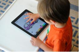 iPad and Mobile Technology and Children with Special Needs