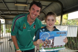 Book Week 2012 - Champions Read