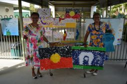 NAIDOC Assembly